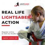 Side Banner | Light Saber Academy